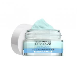 Dermolab Gel Ultra-Idratante 72h 50ml