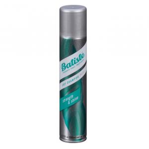 Batiste Strenght & Shine Shampoo Secco 200ml