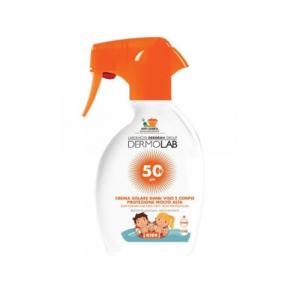 Dermolab Crema Solare Bambini Spf50 250ml