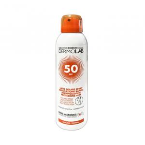 Dermolab Latte Solare Spray Spf50 150ml