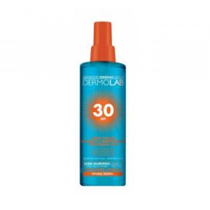 Dermolab Spray Solare Invisibile Spf30 200ml