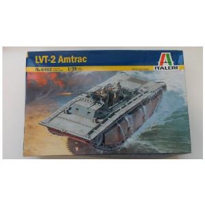 LVT-2 AMTRAC ITALERI