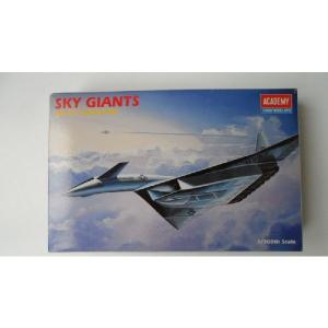 SKY GIANTS XB-70 VALKYRIE ACADEMY