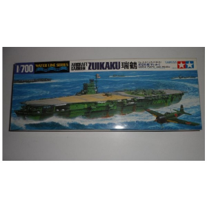 AIRCRAFT CARRIER JUNYO TAMIYA