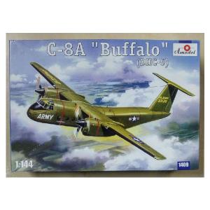 C-8A (DHC-5) AMODEL