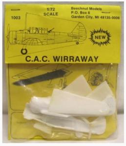 C.A.C. WIRRAWAY