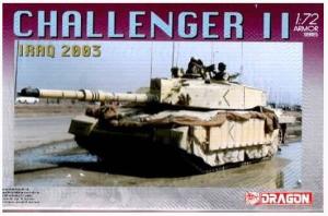 CHALLANGER II IRAQ 2003