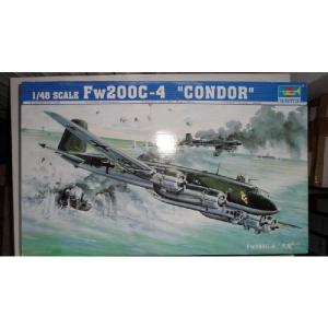 FW200C-4 ''CONDOR'' TRUMPETER