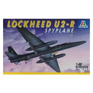 LOCKHEED U2-R ITALERI