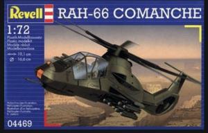 RAH-66 Comanche Revell 04469