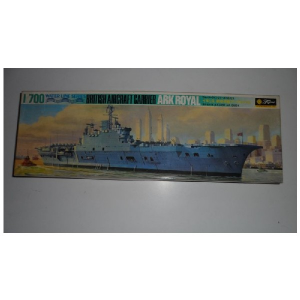 U.S.AIRCRAFT CARRIER LEXINGTON FUJIMI
