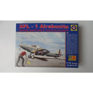 XFL-1 AIRABONITA RS MODEL