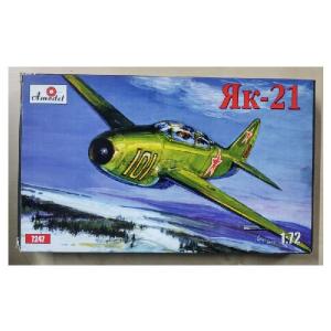 YAK-21 AMODEL