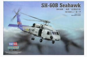 SH-60B Seahawk HOBBYBOSS 87231