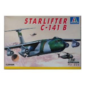 STARLIFTER C-141 B