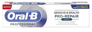 ORAL-B GENGIVE&SMALTO PRO-REPAIR CLASSICO  - 85ML