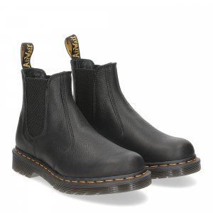 Dr. Martens Beatles Donna 2976 black ambassador