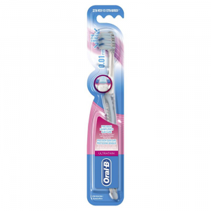 ORAL-B SPAZZOLINO ULTRATHIN EXTRA MORBIDO