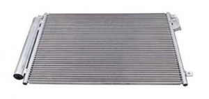 Condensatore climatizzatore 500 1,3 MJTD, PLATINUM, 51930033,