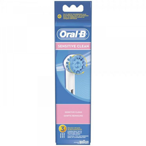 ORAL-B SENSITIVE CLEAN TESTINE RICAMBIO