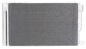 Condensatore climatizzatore Fiat , PLATINUM, 51930033,