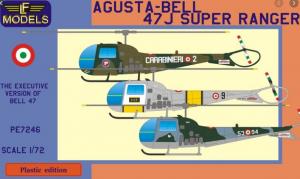 Agusta-Bell 47J Super Ranger