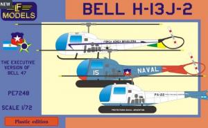 Augusta  Bell H-13J-2