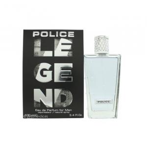Police Legend For Man Eau de Parfum Spray 100ml