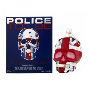Police To Be Or Not To Be Man Limited Edition Eau De Toilette Spray 125ml