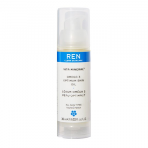 Ren Vita Mineral Omega 3 Optimum Skin Oil 30ml