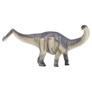 Statuina Animal Planet Brontosauro