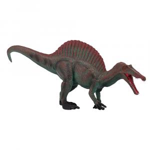 Statuina Animal Planet Spinosauro con mascella mobile