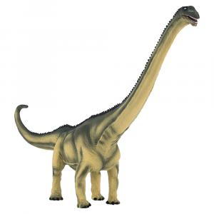 Statuina Animal Planet Mamenchisaurus