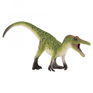 Statuina Animal Planet Baryonyx con mascella aperta