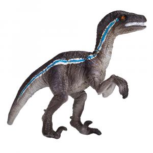 Statuina Animal Planet Velociraptor in piedi