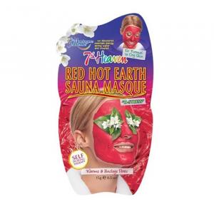 Montagne Jeunesse Red Hot Earth Sauna Masque 15g