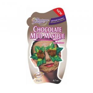 Montagne Jeunesse Chocolate Mud Masque 20g