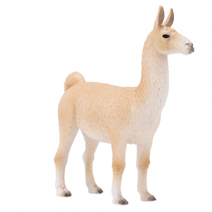 Statuina Animal Planet Lama