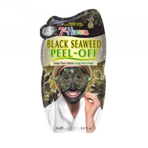 Montagne Jeunesse Black Seaweed Peel-Off Mask 10ml