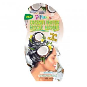 Montagne Jeunesse Coconut Protein Rescue Mask 25ml