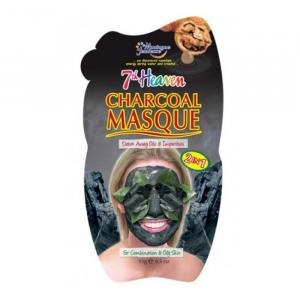 Montagne Jeunesse Charcoal Masque 15g