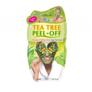 Montagne Jeunesse Tea Tree Peel Off Mask 10ml
