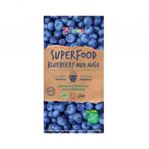 Montagne Jeunesse Superfood Blueberry Mud Mask 10g