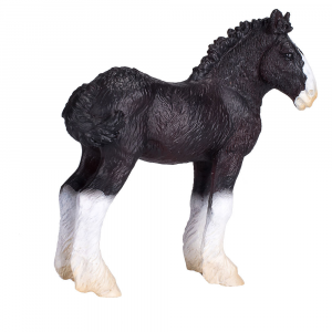 Statuina Animal Planet Puledro Shire