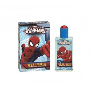 Marvel Spiderman Ultimate Eau De Toilette Spray 100ml