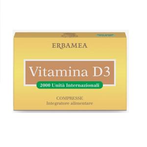 VITAMINA D3 90 cpr