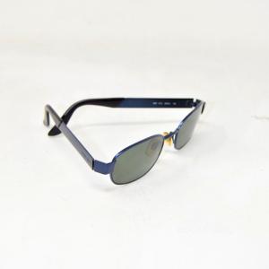 Glasses Armani Mount Blue Dark
