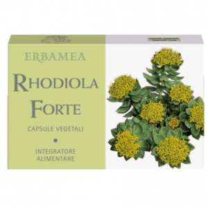 RHODIOLA FORTE 24 cps
