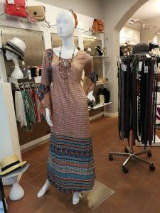 Abito stile vintage - etnico | Abbigliamento donna online