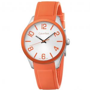 Orologio unisex colore Calvin Klein
